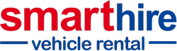 Smarthire Vehicle Rental Logo