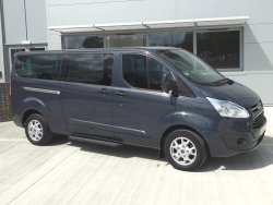 Ford Tourneo 8 Seater